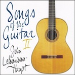 Songs of the Guitar II